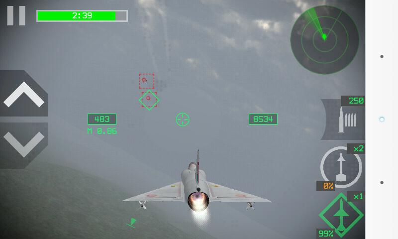 Strike Fighters for Android - APK Download