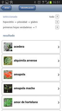 Identificación de plántulas screenshot 1
