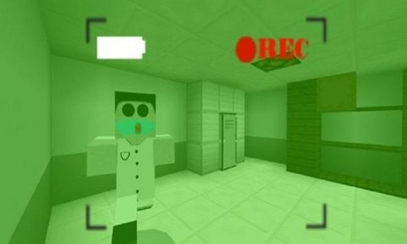 Maps: Horror for Minecraft PE screenshot 7