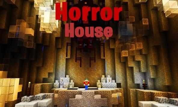 Maps: Horror for Minecraft PE screenshot 14