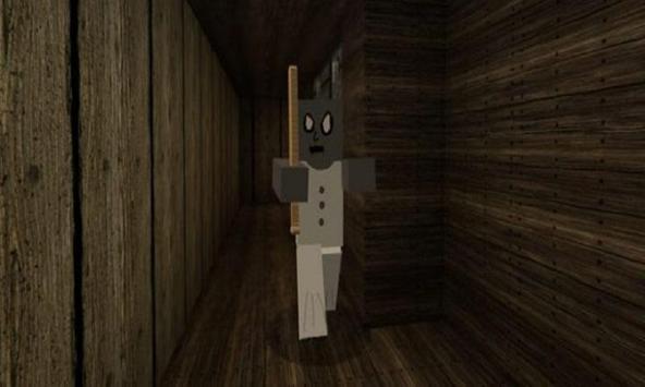 Maps: Horror for Minecraft PE screenshot 15