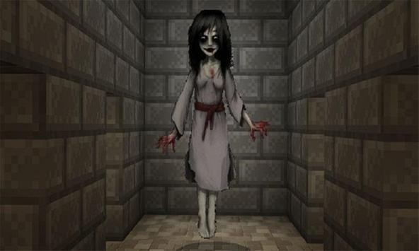 Maps: Horror for Minecraft PE screenshot 1