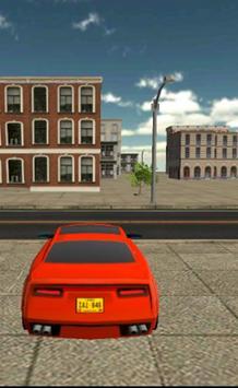 Zombie Rope Hero Gangstar Crime screenshot 1