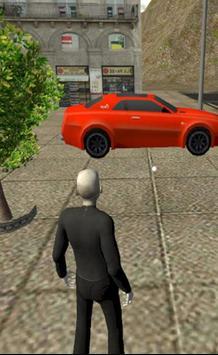 Zombie Rope Hero Gangstar Crime screenshot 2