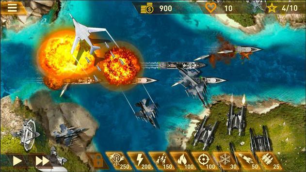 Protect & Defense: Tower Zone imagem de tela 1