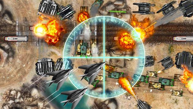 Protect & Defense: Tower Zone 截圖 11