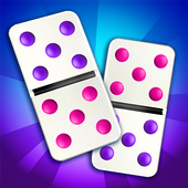 Domino Master! #1 Multiplayer Game أيقونة