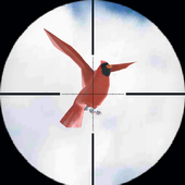Super Bird Hunter: 3D Sniper 2019 icon