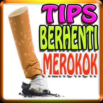 Tips Berhenti Merokok Paling AMPUH! screenshot 1