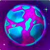 Idle Planet Miner icono