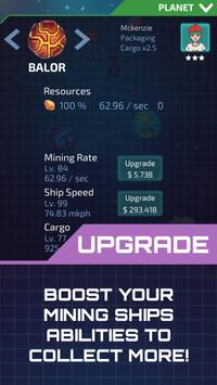Idle Planet Miner screenshot 10