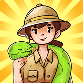 Idle Tap Zoo icon