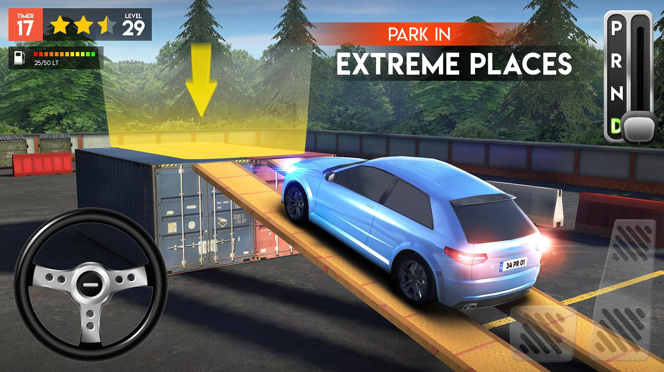 car parking android game free download