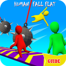 Tips : Human fall Flat Game APK Android
