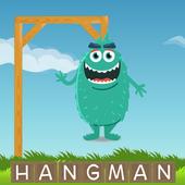 Hang Man Word Game icon