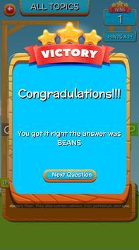 Hang Man Word Game screenshot 5