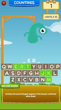 Hang Man Word Game screenshot 7