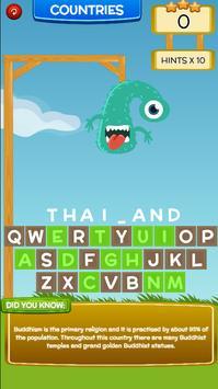 Hang Man Word Game screenshot 11