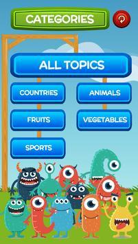 Hang Man Word Game screenshot 19