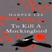To Kill A Mockingbird icône