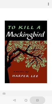 To Kill A Mockingbird capture d'écran 7