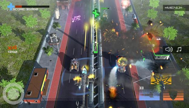 Preventive Strike 3D screenshot 1