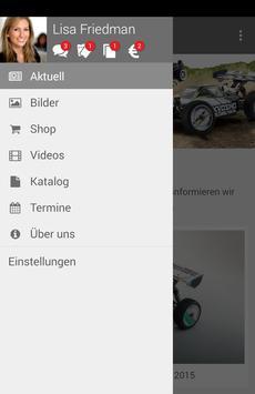 KYOSHO Deutschland screenshot 1