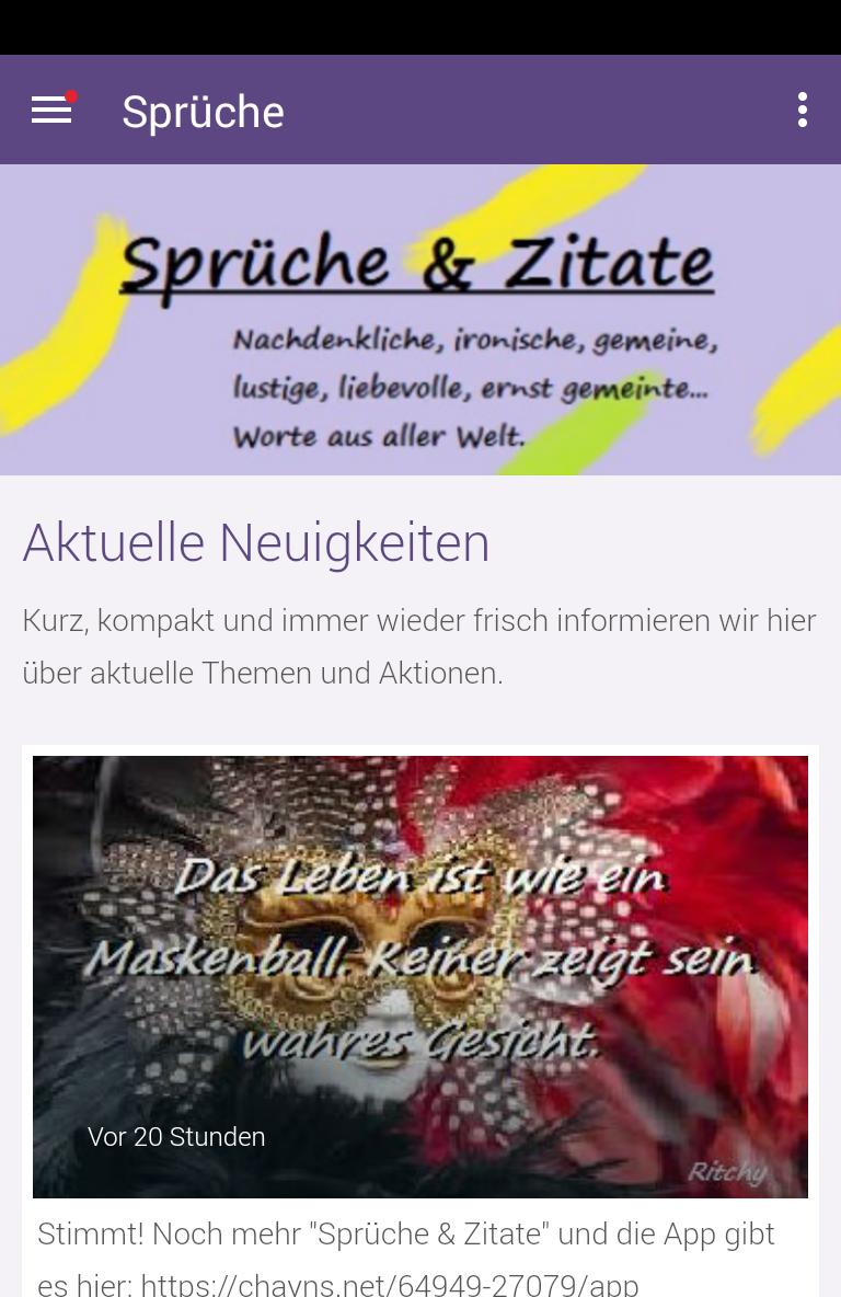 Sprüche For Android Apk Download