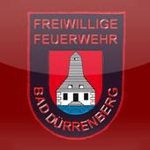 Feuerwehr Bad Dürrenberg icon