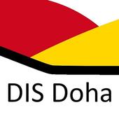 DIS Doha icon