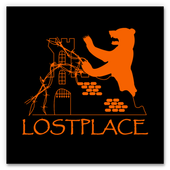 LOST PLACE icon
