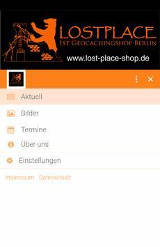 LOST PLACE screenshot 1