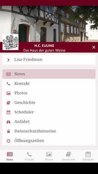Euling Weine screenshot 1