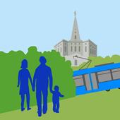 Neue Herkulesbahn Kassel icon