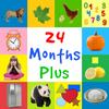 First Words 24 Months Plus アイコン