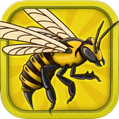 Angry Bee Evolution icon
