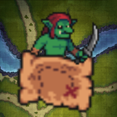 Tabletop RPG Grid Maps icône