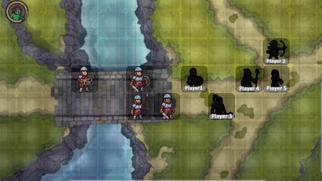 Tabletop RPG Grid Maps capture d'écran 10