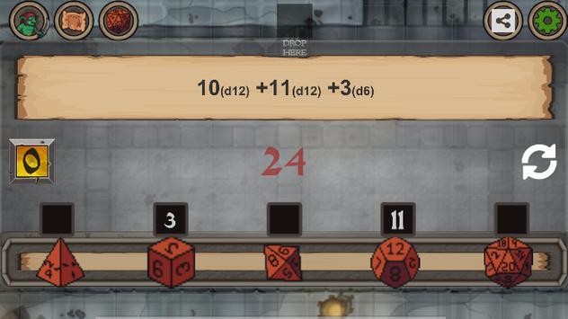 Tabletop RPG Grid Maps capture d'écran 11