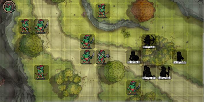 Tabletop RPG Grid Maps capture d'écran 14