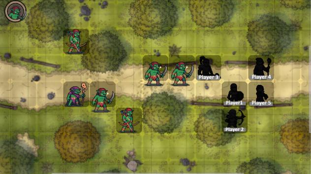 Tabletop RPG Grid Maps capture d'écran 6