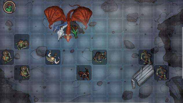 Tabletop RPG Grid Maps capture d'écran 7