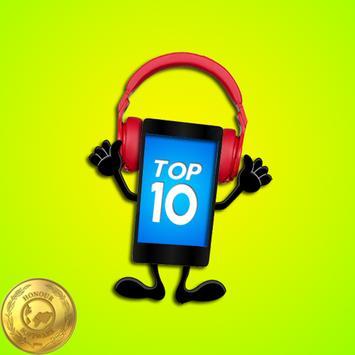 🎼 Best Top 10 Music 🎵 screenshot 7