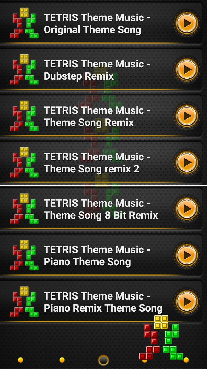 TETRISlovania Theme Ringtones for Android - APK Download