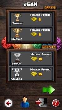 Torneio de Memoria screenshot 4