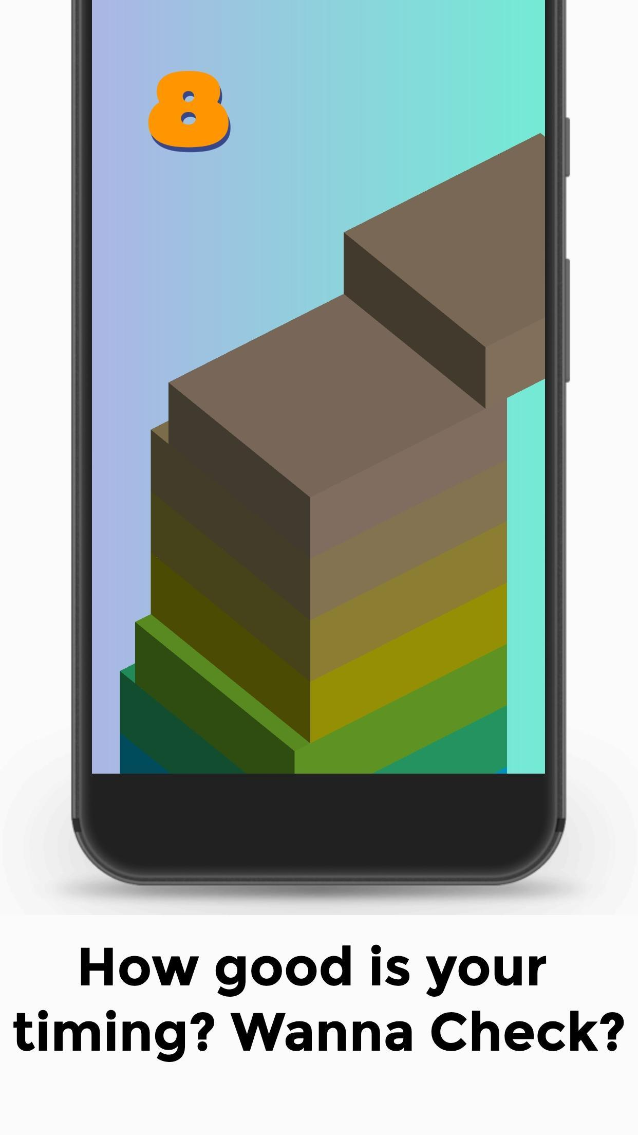 Tower Stack Color 3D for Android - APK Download