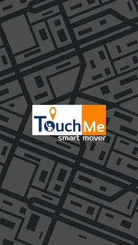 TouchMe poster