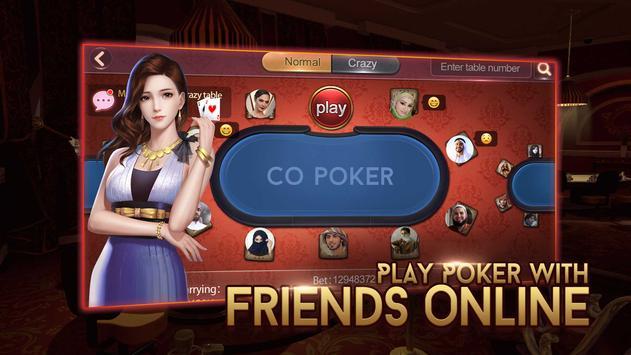 Conquer Silver Club screenshot 1