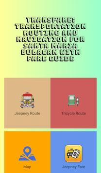 TransFare poster
