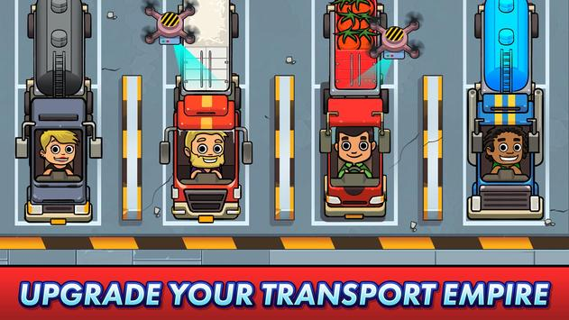 Transport It! - Idle Tycoon screenshot 4
